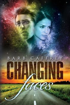 Changing Faces, a science fiction romance novel by Barb Caffrey. Let Her Go, Waiting For Her, New Love, Romance Novels, Free Reading, Great Books, Science Fiction, Affair, Sci Fi
