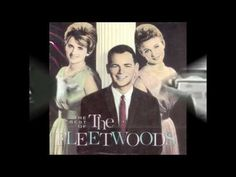 The Fleetwoods - Ruby Red, Baby Blue