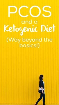 PCOS and a Ketogenic Diet | Way Beyond the Basics