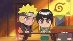 New Naruto Spin-Off anime on its way