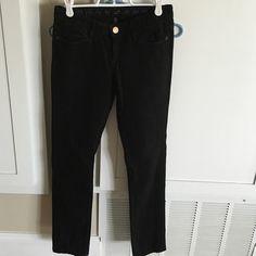 Earnest sewn black jeans Great condition earnest swen Earnest Sewn Pants Skinny