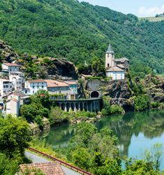 Ambialet (Tarn, France( #photodune
