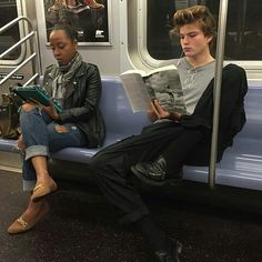 Hot Dudes Reading Spring's Best New Books is part of Guys read - Good looks and good books Our picks for spring's best new books get the treatment New Books, Good Books, Books To Read, Reading Books, Reading Club, People Reading, Jordan Barrett, Guys Read, U Bahn