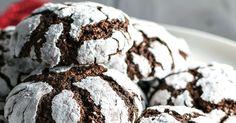Recept na čokoládové sušenky