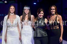 Marian Saud en el Buenos Aires Moda 2017
