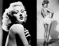 Betty Grable's screen career began when her mother got her a contract with false identification.  She was later fired and spent a whole decade taking small roles and acting in B movies.  Her big break came with her role in the 1939 Broadway production of Du Barry Was a Lady, which led to a contract with 20th Century Fox, becoming the studio's top star of the decade.