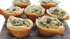 Combine spinach and artichoke dip with mac 'n cheese for the ultimate comfort food.
