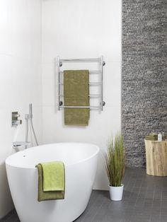 Tango BTH 60745 kromi Tango, Bathtub, Bathrooms, Spa, Design, Standing Bath, Bathtubs, Bathroom, Bath Tube