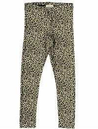 MarMar - Leopard Leggings, Baby + Junior