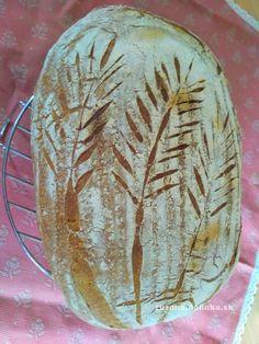 LM dobrý chlieb – moje malé veľké radosti Ciabatta, Kefir, Bread, Plates, Pizza, Tableware, Licence Plates, Dishes, Dinnerware