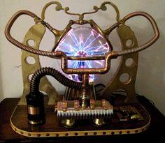 steampunk computer - Google Search