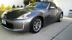 Nissan 350z Roadster, Nissan 370z, Classy, Bmw, Vehicles, Chic, Car, Vehicle, Tools