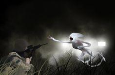 Grass Attack: Alien Covenant by dave-simon.deviantart.com on @DeviantArt