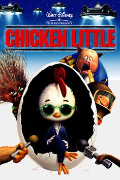 Chicken Little Opened the 3D Door 10 Years Ago …r-10-years-ago/