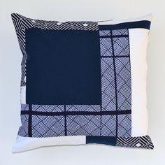 Shinzu I pillow (front) by JaffWorks
