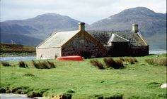 The boathouse on the Isle of Jura where the KLF burned a million pounds … much to locals' irritation. Photograph: Murdo Macleod for the Guardian West Coast Scotland, Skye Scotland, Isle Of Jura, Famous Fairies, Fairy Pools, Scottish Islands, Alien Worlds, David Cameron, Arran