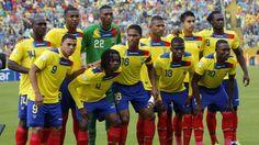 Ecuador fifa world cup 2014 squad