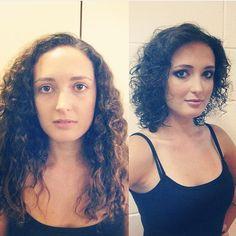 Haircut by @melissapaladinobeauty