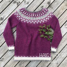 Men Sweater, Knitting, Sweaters, Handmade, Crafts, Fashion, Dots, Tejidos, Tutorials
