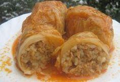 Sarma - Bosnian Stuffed Cabbage Leaves Recipe - Food.com - 367869