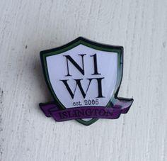 Image result for Women's Institute badges images Womens Institute, 21st Century, Badges, Image, Badge, 3rd Millennium