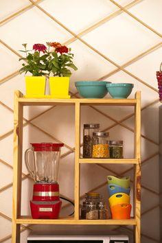 #kitchen #colors #elements ¡Cocina decorada con artículos de temporada!