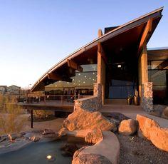 Norterra by Douglas Fredrikson Architects in Arizona, USA