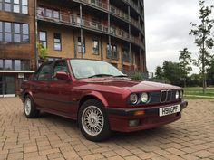 CLASSIC BMW E30 1990 (25 years old) long MOT - no advisories 320i AUTO +M-Tech extras FULLY RESTORED | North London, London | Gumtree Bmw E30, North London, 25 Years Old, Saga, Dream Cars, Restoration, Wheels, Baby Boy, Tech