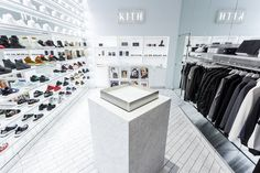 kith launches womens store