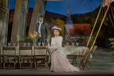 Jonas Kaufmann is the Ultimate Romantic Hero as Werther at the Met: photo 2