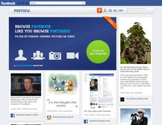 New Facebook App Transforms Timeline Into A Pinterest Board