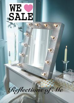 #Friday AGAIN!! Here at ROM HQ we've had a great start to our CRAZY #SUMMER #SALE, Broadways Mirrors have been flying out! Huge price slash from £220 down to £125  reflectionsofme.co.uk/product-category/broadway-mirrors/