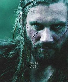 Rollo - scars
