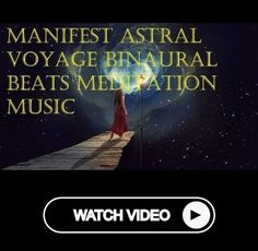 Astral Projection, States Of Consciousness, Remote Viewing, Out Of Body, Binaural Beats, Sound Of Rain, Lucid Dreaming, Back To Basics, Relaxing Music