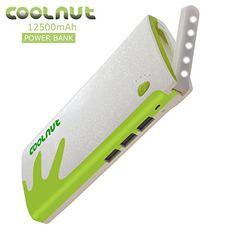 COOLNUT® PowerBanks 12500 mAh with flexible LED Flashligh... http://www.amazon.in/dp/B01FSL2YWM/ref=cm_sw_r_pi_dp_x_Scovyb96X51AQ