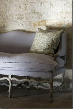 Décor de Provence: Chateau Domingue