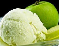 Varomeando: Sorbete de manzana y limón …