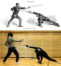 Hema Martial Arts, Martial Arts Weapons, Fight Techniques, Martial Arts Techniques, Fencing Lessons, Fencing Sword, Karate, Sword Poses, Historical European Martial Arts