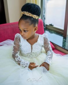 African American Flower Girl Wedding Hairstyles Royal - pinkaren fertil on wedding day! in African American Flower Girl Wedding Hairstyles Country - pinkaren fertil on wedding day! Little Girl Wedding Hairstyles, Flower Girl Hairstyles, Kids Braided Hairstyles, Bride Hairstyles, Girls School Hairstyles, Kids Hairstyle, Black Hairstyle, Hairstyles Pictures, Pretty Hairstyles