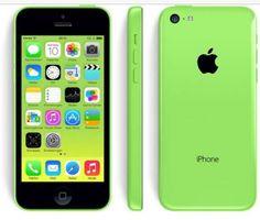 iPhone 5c NEU Orginal verpackt