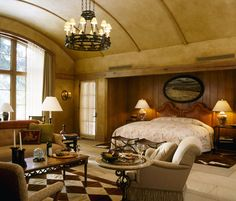 Twin Farms - All Inclusive Vermont Resort and Spa   Accommodations   Cottages   Woods Cottage