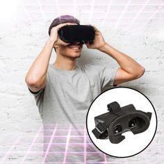 Die Virtual Reality Brille für Smartphones ist der Technik-Trend schlechthin zum Eintauchen in einen faszinierenden virtuellen Raum!