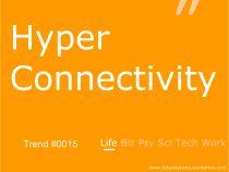 Carte Tendances : #HyperConnectivity Individu informé en continu via de multiples médias mobiles. #Mobile #Connectivité #InfoStorm Mobiles, Connection, Empire, Trends, Cards, Mobile Phones