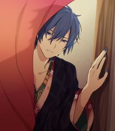 Image shared by ىнιzυ-¢нαη Ƹ̵̡Ӝ̵̨̄Ʒ. Find images and videos about anime boy, vocaloid and kaito on We Heart It - the app to get lost in what you love. Vocaloid Kaito, Kaito Shion, Inuyasha, Magic Anime, Sailor Moon, Hatsune Miku Project Diva, Mikuo, Boy Drawing, Itachi Uchiha