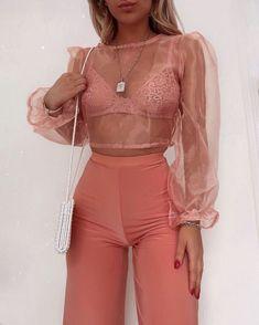 Fashion Mode, Look Fashion, Fashion Outfits, Womens Fashion, Fashion Trends, Trending Fashion, Fashion Clothes, Street Fashion, Fashion Ideas