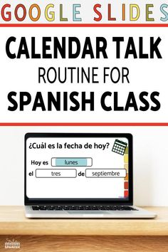 Classroom routines and procedures are essential for a successful classroom. Elementary Spanish Classroom, Spanish Classroom Activities, Spanish Teaching Resources, Classroom Resources, Spanish Lesson Plans, Spanish Lessons, French Lessons, Spanish Basics, Dual Language