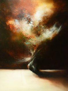 "Saatchi Art Artist Simon Kenny; Painting, ""Verve"" #art"
