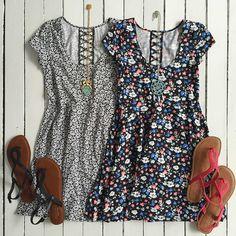 spring dresses. now $12! #haulpass
