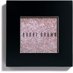 Bobbi Brown Sparkle Eye Shadow (£28) ❤ liked on Polyvore featuring beauty products, makeup, eye makeup, eyeshadow, beauties, pebble and bobbi brown cosmetics