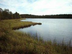 Peurajärvi Karijoki, South Ostrobothnia province of Western Finland. - Etelä-Pohjanmaa.